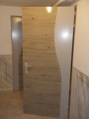 Beschichtung Holzoptik-